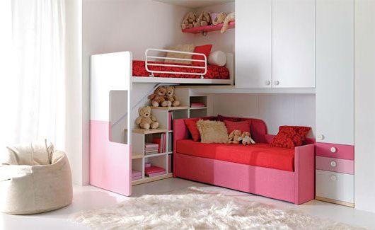 décoration chambre enfants