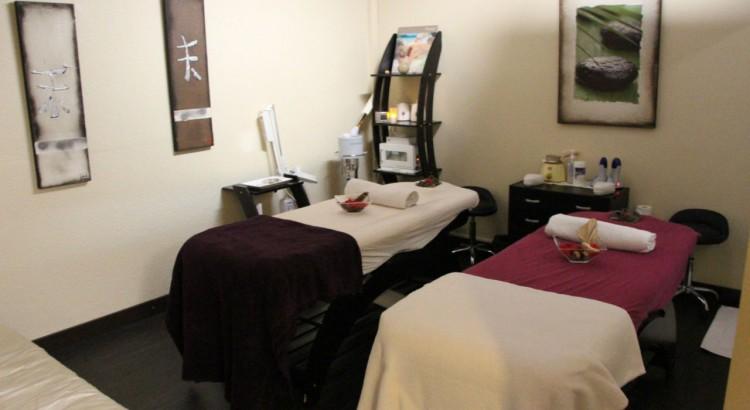 Rien de tel qu'un massage pour éliminer le stress quotidien