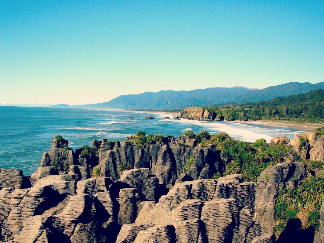 La Nouvelle-Zélande est votre prochaine destination ? Vous avez bien fait ! Ce pays de l'Océanie a tellement de beaux endroits à couper à souffle à voir,   dont voici les 4 meilleurs.