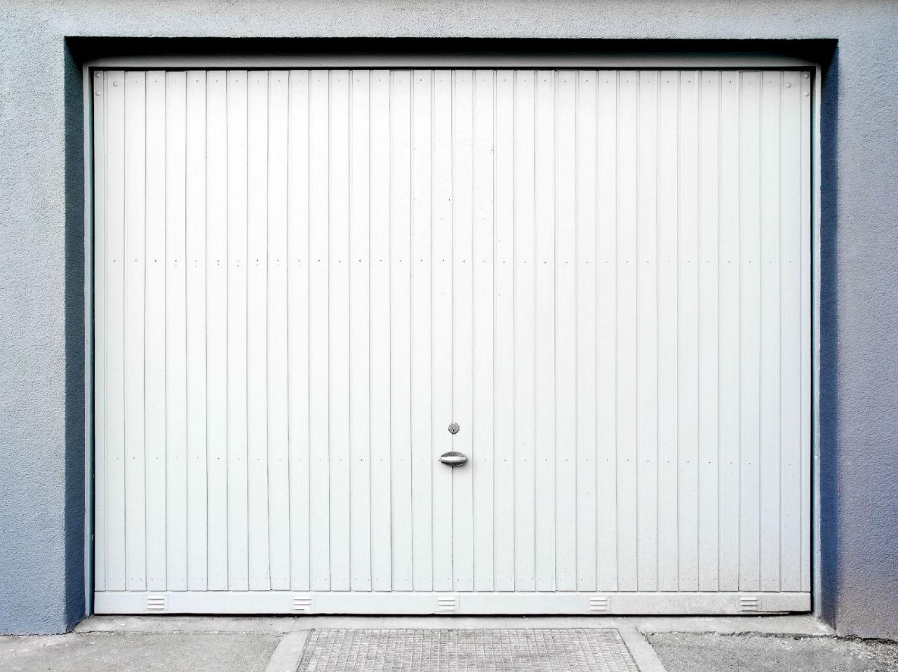 porte-de-garage