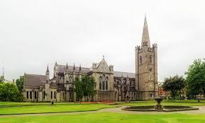 church-ireland