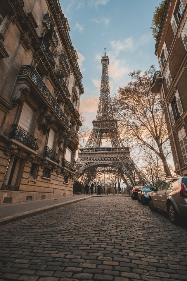 paris apartment purchase