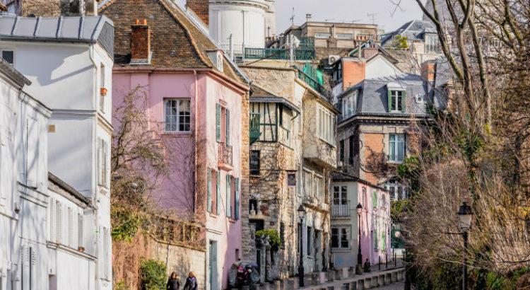 paris apartment sale